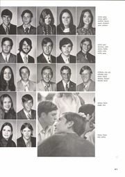 Page 275, 1972 Edition, Waltrip High School - Aries Yearbook (Houston, TX) online yearbook collection