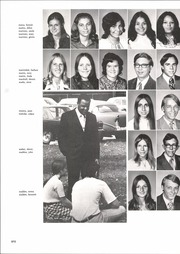 Page 276, 1972 Edition, Waltrip High School - Aries Yearbook (Houston, TX) online yearbook collection
