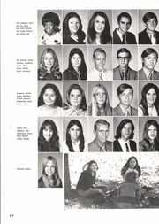 Page 278, 1972 Edition, Waltrip High School - Aries Yearbook (Houston, TX) online yearbook collection
