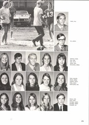 Page 279, 1972 Edition, Waltrip High School - Aries Yearbook (Houston, TX) online yearbook collection