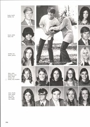 Page 280, 1972 Edition, Waltrip High School - Aries Yearbook (Houston, TX) online yearbook collection