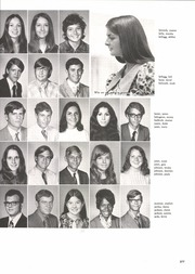 Page 281, 1972 Edition, Waltrip High School - Aries Yearbook (Houston, TX) online yearbook collection