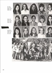Page 282, 1972 Edition, Waltrip High School - Aries Yearbook (Houston, TX) online yearbook collection