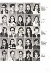 Page 283, 1972 Edition, Waltrip High School - Aries Yearbook (Houston, TX) online yearbook collection