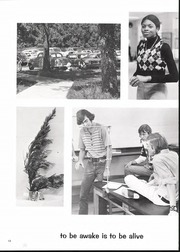 Page 16, 1973 Edition, Waltrip High School - Aries Yearbook (Houston, TX) online yearbook collection