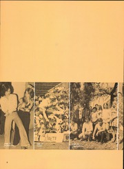 Page 12, 1975 Edition, Waltrip High School - Aries Yearbook (Houston, TX) online yearbook collection