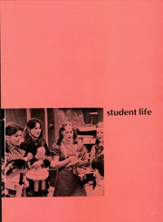 Page 15, 1975 Edition, Waltrip High School - Aries Yearbook (Houston, TX) online yearbook collection