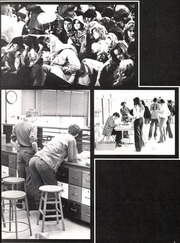 Page 11, 1977 Edition, Waltrip High School - Aries Yearbook (Houston, TX) online yearbook collection