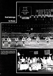 Page 12, 1979 Edition, Waltrip High School - Aries Yearbook (Houston, TX) online yearbook collection