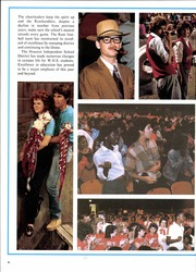 Page 10, 1985 Edition, Waltrip High School - Aries Yearbook (Houston, TX) online yearbook collection