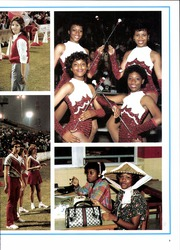 Page 11, 1985 Edition, Waltrip High School - Aries Yearbook (Houston, TX) online yearbook collection