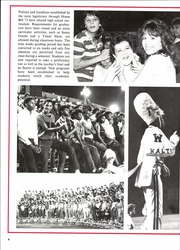 Page 12, 1985 Edition, Waltrip High School - Aries Yearbook (Houston, TX) online yearbook collection