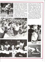 Page 13, 1985 Edition, Waltrip High School - Aries Yearbook (Houston, TX) online yearbook collection