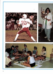 Page 6, 1985 Edition, Waltrip High School - Aries Yearbook (Houston, TX) online yearbook collection