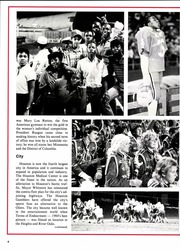 Page 8, 1985 Edition, Waltrip High School - Aries Yearbook (Houston, TX) online yearbook collection