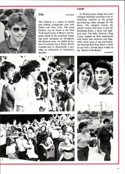 Page 9, 1985 Edition, Waltrip High School - Aries Yearbook (Houston, TX) online yearbook collection