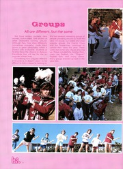 Page 10, 1986 Edition, Waltrip High School - Aries Yearbook (Houston, TX) online yearbook collection