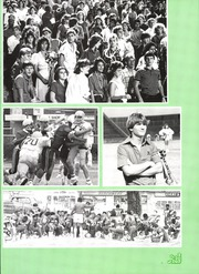 Page 13, 1986 Edition, Waltrip High School - Aries Yearbook (Houston, TX) online yearbook collection