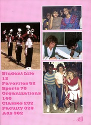 Page 15, 1986 Edition, Waltrip High School - Aries Yearbook (Houston, TX) online yearbook collection