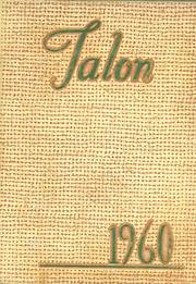 Page 1, 1960 Edition, Jesse H Jones High School - Talon Yearbook (Houston, TX) online yearbook collection