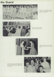Page 13, 1960 Edition, Jesse H Jones High School - Talon Yearbook (Houston, TX) online yearbook collection