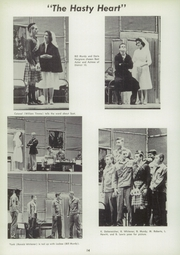 Page 16, 1960 Edition, Jesse H Jones High School - Talon Yearbook (Houston, TX) online yearbook collection