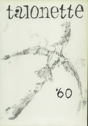 Page 3, 1960 Edition, Jesse H Jones High School - Talon Yearbook (Houston, TX) online yearbook collection