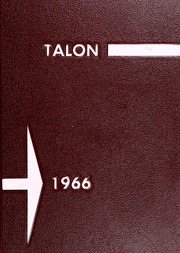 Page 1, 1966 Edition, Jesse H Jones High School - Talon Yearbook (Houston, TX) online yearbook collection