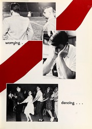 Page 11, 1966 Edition, Jesse H Jones High School - Talon Yearbook (Houston, TX) online yearbook collection