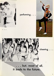 Page 13, 1966 Edition, Jesse H Jones High School - Talon Yearbook (Houston, TX) online yearbook collection