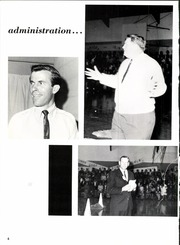Page 10, 1968 Edition, Lake View High School - Chieftain Yearbook (San Angelo, TX) online yearbook collection