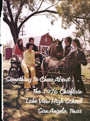 Page 5, 1976 Edition, Lake View High School - Chieftain Yearbook (San Angelo, TX) online yearbook collection