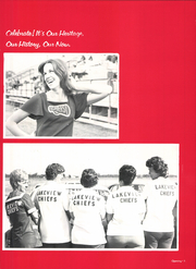 Page 9, 1976 Edition, Lake View High School - Chieftain Yearbook (San Angelo, TX) online yearbook collection