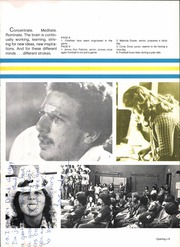 Page 13, 1981 Edition, Lake View High School - Chieftain Yearbook (San Angelo, TX) online yearbook collection