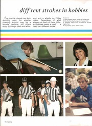 Page 14, 1981 Edition, Lake View High School - Chieftain Yearbook (San Angelo, TX) online yearbook collection