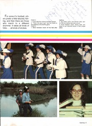 Page 7, 1981 Edition, Lake View High School - Chieftain Yearbook (San Angelo, TX) online yearbook collection