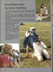 Page 10, 1982 Edition, Lake View High School - Chieftain Yearbook (San Angelo, TX) online yearbook collection