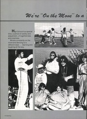 Page 12, 1982 Edition, Lake View High School - Chieftain Yearbook (San Angelo, TX) online yearbook collection