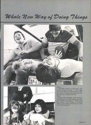 Page 13, 1982 Edition, Lake View High School - Chieftain Yearbook (San Angelo, TX) online yearbook collection