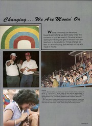 Page 15, 1982 Edition, Lake View High School - Chieftain Yearbook (San Angelo, TX) online yearbook collection