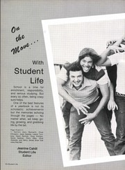 Page 16, 1982 Edition, Lake View High School - Chieftain Yearbook (San Angelo, TX) online yearbook collection