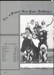 Page 8, 1982 Edition, Lake View High School - Chieftain Yearbook (San Angelo, TX) online yearbook collection