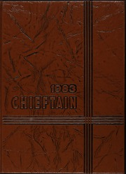 1983 Edition, Lake View High School - Chieftain Yearbook (San Angelo, TX)