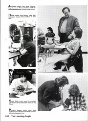 Page 108, 1988 Edition, Lake View High School - Chieftain Yearbook (San Angelo, TX) online yearbook collection