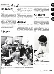 Page 109, 1988 Edition, Lake View High School - Chieftain Yearbook (San Angelo, TX) online yearbook collection