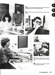 Page 117, 1988 Edition, Lake View High School - Chieftain Yearbook (San Angelo, TX) online yearbook collection