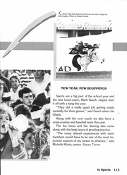 Page 119, 1988 Edition, Lake View High School - Chieftain Yearbook (San Angelo, TX) online yearbook collection