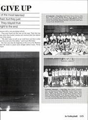 Page 121, 1988 Edition, Lake View High School - Chieftain Yearbook (San Angelo, TX) online yearbook collection