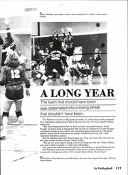 Page 123, 1988 Edition, Lake View High School - Chieftain Yearbook (San Angelo, TX) online yearbook collection