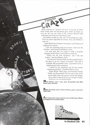 Page 91, 1988 Edition, Lake View High School - Chieftain Yearbook (San Angelo, TX) online yearbook collection